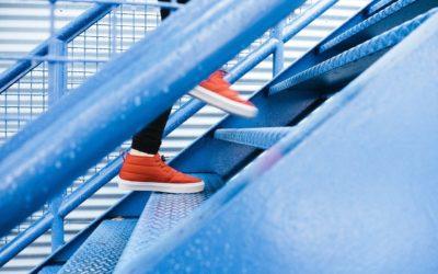 Erste Schritte – der rote Faden für dein Online Treffen