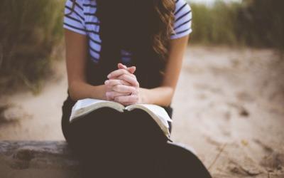 Online gemeinsam beten – wie geht das?