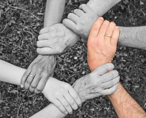 Zusammen beten - Eine(r) für alle